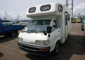 JDM camper for import to USA 25 year rule