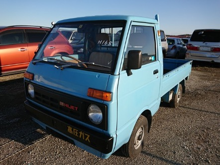 4x4 5speed hi low mini kei truck ac cheap 25 year rule