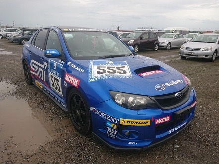 Rally champion 6 speed manual gearbox AWD 2000cc turbo charged boxer engine Colin McRae