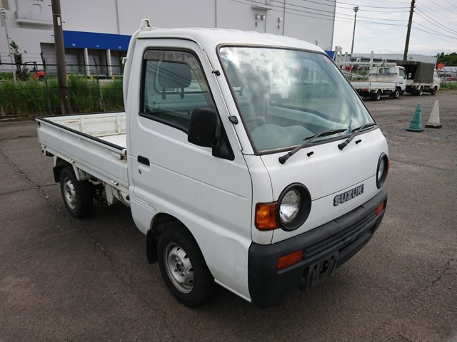 Best kei truck in japan import mini truck to America 25 year rule export best quality