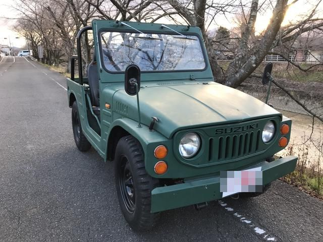 Jimny Available Models PHOTO 3 LJ20 for sale in Japan Car Direct