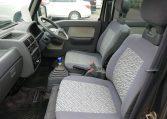 Subaru Sambar Diaz passenger seat aftermarket shift knob nice condition
