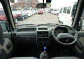 Subaru Sambar Diaz large front windshield air conditioning 5 speed manual transmission