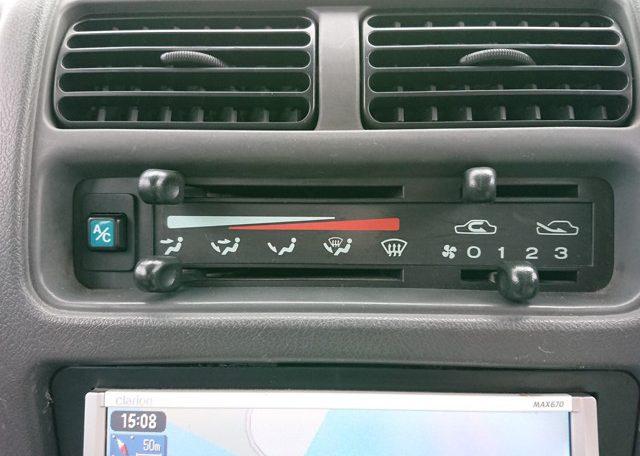 Subaru Domingo