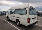 1994 Nissan Homy rear left
