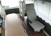 1994 Nissan Homy rear space 3