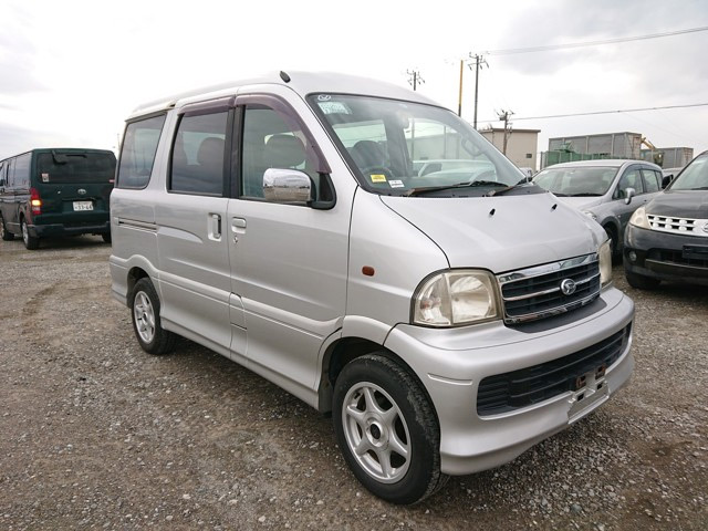 Import a gas friendly mini van from Japanese auctions thru the best JDM agents in the world