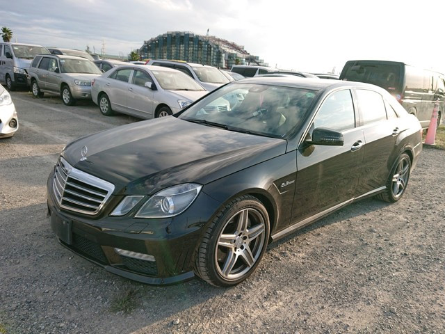 JDM European luxury cars at Japanese dealer auctions in excellent condition for low prices