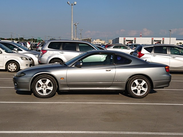 Drift machine Good condition JDM Buy from dealer auctions directly Import Export