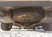 Three Liter Crown Majesta JZS-140 Series underbody clear