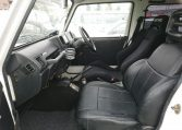 13 1993 Suzuki Jimny tuner's dream front passenger seat
