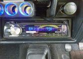 17 1993 Suzuki Jimny tuner's dream Kenwood stereo