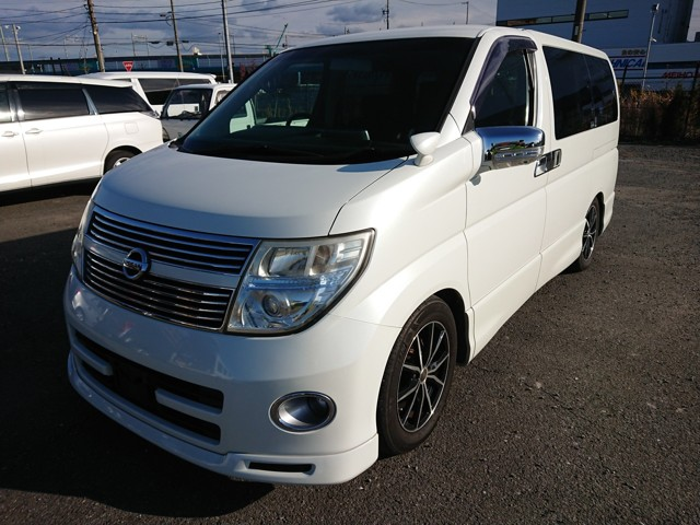 JDM Vans Big 8 Seater Good condition Automatic sliding doors Low cost Import today directly from auctions