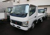 2006 Mitsubishi Canter Dump Truck. Best 2-3 ton Dump