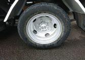 2006 Mitsubishi Canter Dump Truck. Rear dual wheels refurbished super clean