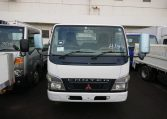2006 Mitsubishi Canter Dump Truck. Best 2-3 ton Dump front view