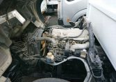 2006 Mitsubishi Canter Dump Truck. 4M42 turbo diesel with intercooler