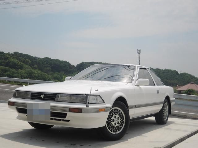 Very Clean Z20 Toyota Soarer. To import a Soarer direct from Japan, contact Japan Car Direct