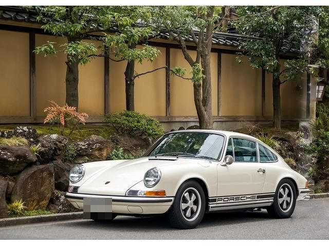 1996 Porsche 911 IN TEXT PHOTO 1 Classic Air-Cooled 911 import from Japan