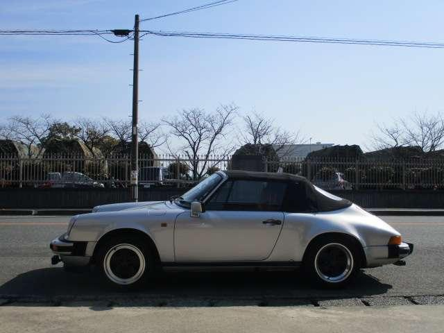 1996 Porsche 911 IN TEXT PHOTO 2 930-type Classic Air-Cooled 911 import from Japan