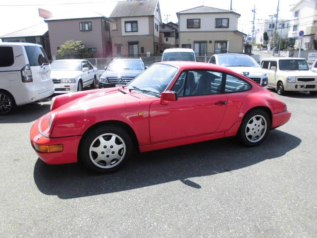 1996 Porsche 911 IN TEXT PHOTO 3 Classic Air-Cooled 911 964-type. Buy at auction in Japan. Import from Japan