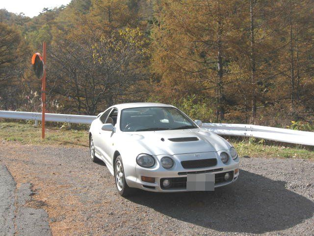 Celica GT-4 concept by Calty. Clean low miles used Celica GT-4 import from Japan Via Japan Car Direct