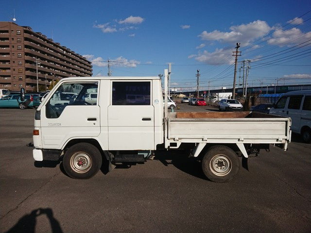 Work truck cabin 4wd diesel work horse low cost car for sale in japan buy today from auto used car auctions shipped import export direct