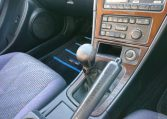 Celica GT-4 GT-Four 1994 from Japan. Leather original shift knob