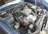 Celica GT-4 GT-Four 1994 from Japan. Charge Cooled Turbo 3S-GTE. Note cam belt cooler intake