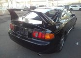 Celica GT-4 GT-Four 1994 from Japan. Best Looking Japanese Supercar. High Rally Wing. Serious Machine