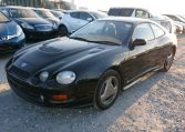 Celica GT-4 GT-Four 1994 from Japan. Reasonable Price Used Japanese Supercar. Beautiful lines