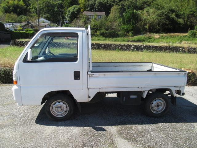 Cheap Honda Acty Minitruck in good condition import mysel-1