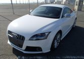 Clean and with low mileage. Import with Japan Car Direct. Experienced exporter