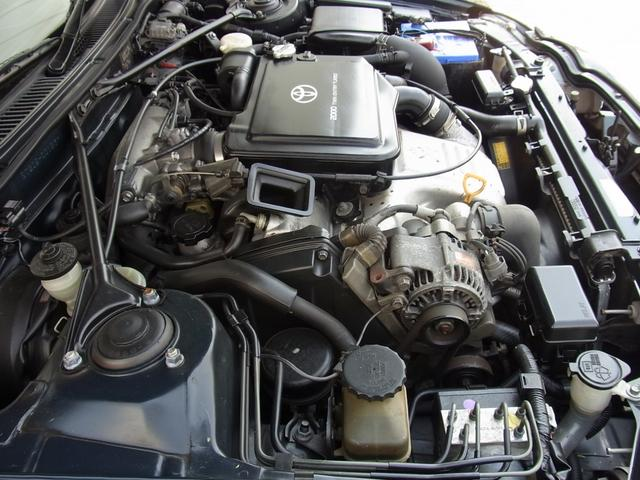GT-Four ready for import to USA Charge cooler turbo 3S-GTE