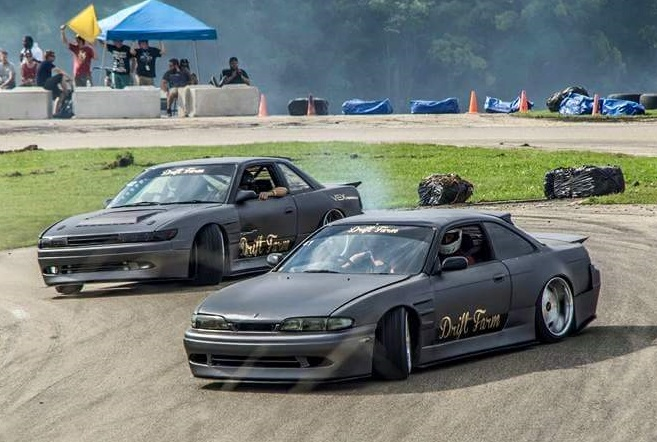 Import Nissan Silvia direct from Japan for drifting. Japan Car Direct