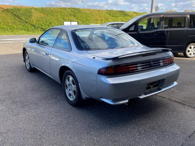 Import Unmodified Nissan Silvia from Japan with Japan Car Direct