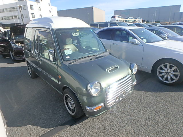 Kei mini cars Turbo 5MT different fun JDM Good condition 660cc 25 years old rule USA import direct from used auto auctions dealership low cost buy and sell save money