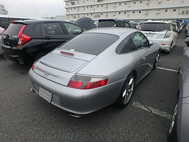 European luxury sports car Germany technology fast powerful precision 3.6L 6MT AC Sunroof Limited numers service records low kms mileage purchase today and save money from japan Japanese dealer auctions JDM