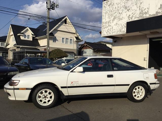 Rare GT-Four from Japan for import to USA