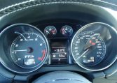 Super Clean Audi TTS. Instrument cluster. Loved car