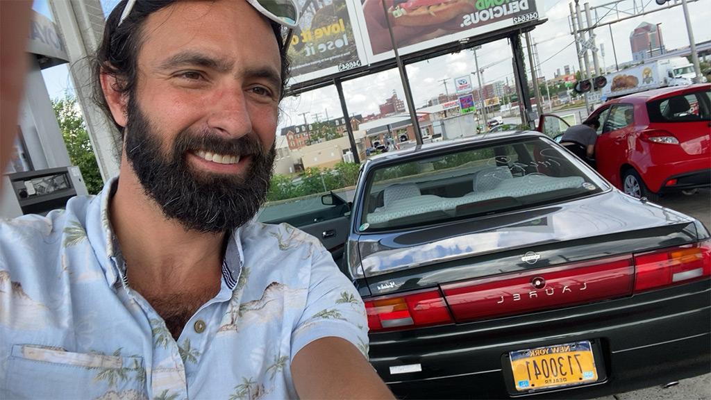 Japan Car Direct | Happy Customer Andrew