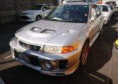 Used Japanese Supercar imported to New Zealand