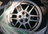 Good condition Used Lancer Evo self import from Japan via JCD. Snow tires included on Oz rims