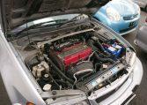Used Lancer Evo to New Zealand via Japan Car Direct. Clean 4G63 engine