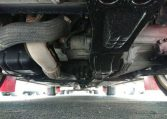 Used Lancer Evo to New Zealand via Japan Car Direct. Clean underbody front