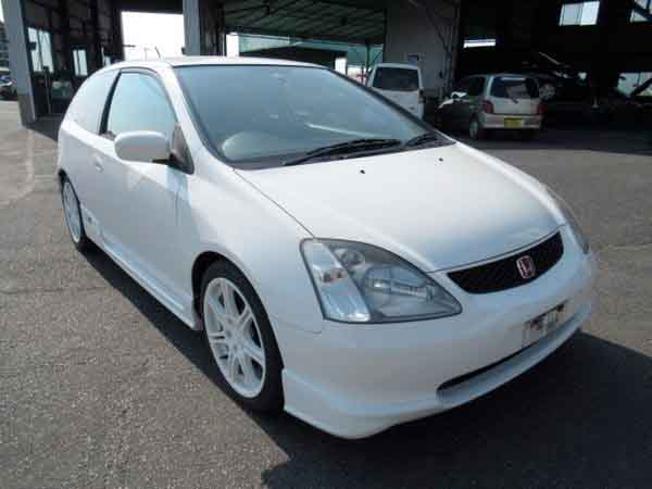 auction car in japan, auto japan cars, buy a car from japan, auto parts from japan, Honda Civic Type R, VTEC, Japan Car Direct, japan domestic market
