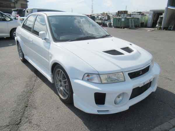 auction car in japan, auto japan cars, buy a car from japan, auto parts from japan, Mitsubishi Lancer GSR Evolution V