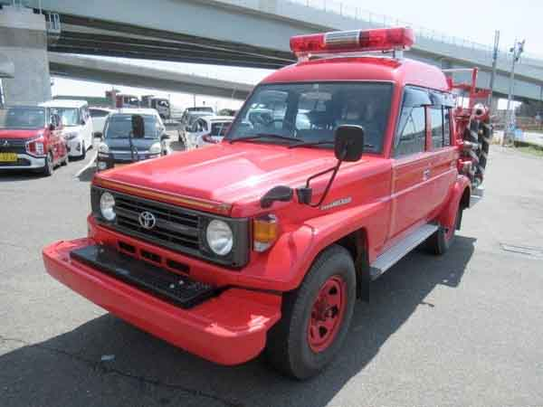 auction car in japan, auto japan cars, buy a car from japan, auto parts from japan, toyota land cruiser, fire truck,