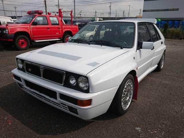 lancia, turbo, 16 valve, Go Fast Motorsports, Dallas, hatchback, auction car in japan, auto japan cars, buy a car from japan, auto parts from japan