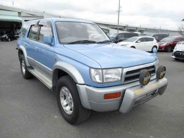 4WD, SUV, sport utility vehicle, camper, 4runner, sporty, off-road, multi-purpose, auction car in japan, auto japan cars, buy a car from japan, auto parts from japan